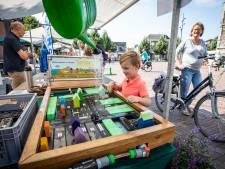 Wat kan Oldenzaal doen voor een beter klimaat? 'Als iedereen stenen legt in de voortuin redden we het niet'