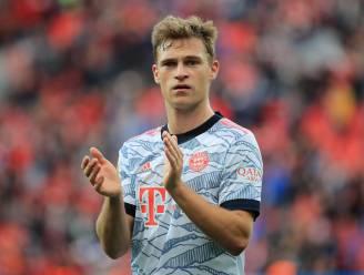 """Bayern-speler Kimmich is niet gevaccineerd: """"Twijfel over lange termijn"""""""
