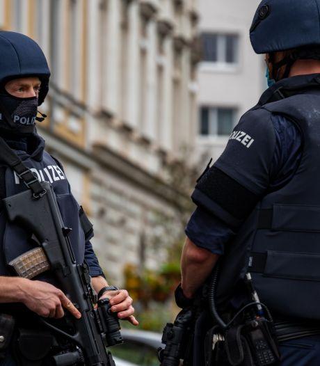 """Les deux Suisses arrêtés """"connaissent"""" l'assaillant"""