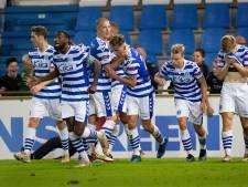 De Graafschap speelt bekerduel bij PEC Zwolle op dinsdag 26 oktober