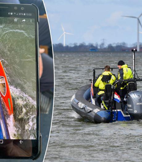Lichaam van vermiste kanoër (27) uit Ermelo is gevonden in buurt van jachthaven bij Strand Horst