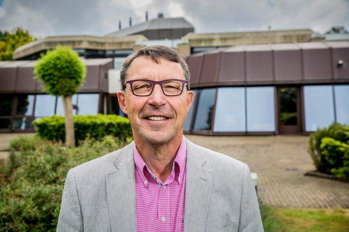 CDA zit niet langer in de coalitie, maar wethouder Harjo Pinkster blijft wel aan als onderdeel van het college van de gemeente Voorst.