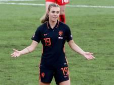 Roord en Van Veenendaal terug in selectie voor duel met Verenigde Staten