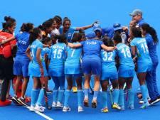 Rosmalense bondscoach Marijne stunt op Spelen met hockeysters India