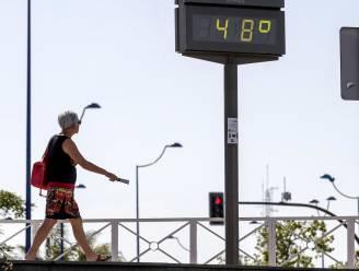 Eerste jaarhelft 2017 was tweede warmste ooit