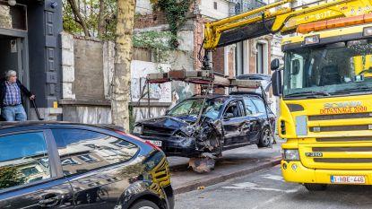 Tot twee jaar cel gevraagd voor het stelen van auto en crash tegen politiecombi