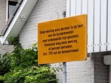 Mocht burgemeester Bruls Danny M. en gezin verbannen uit Nijmegen en hun woning sluiten?
