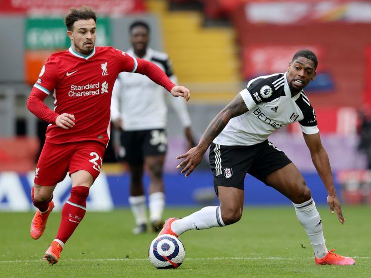 Fulham trakteert zwalkend Liverpool op zesde thuisnederlaag op rij