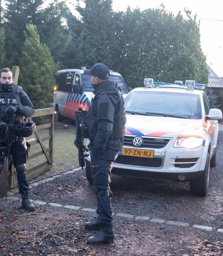Breaking Bad in de polder: Utrechtse platteland is een magneet voor drugscriminelen