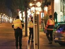 Relschoppers bedreigden vijf Veenendaalse wijkagenten: 'Zij moeten dood vanavond'