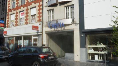 Pop-upwinkel voor startende ondernemers