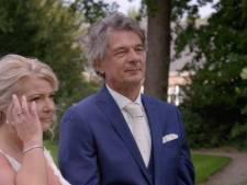 Kijkers vinden toespraak van ex aan Married at First Sight-bruidspaar ongepast