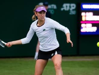 Mertens start tegen Dart op Wimbledon, Van Uytvanck neemt het op tegen derde reekshoofd Svitolina