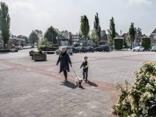 Eindelijk nieuw leven voor doods 'Oostblok-plein' in Milsbeek
