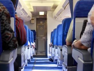 Aantal meldingen over weerspannige passagiers tijdens vluchten daalt