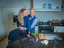 Linda kreeg een bijbaan in bakker Vreugdenhil én verkering: 'Zonder jou zou ik niks zijn'