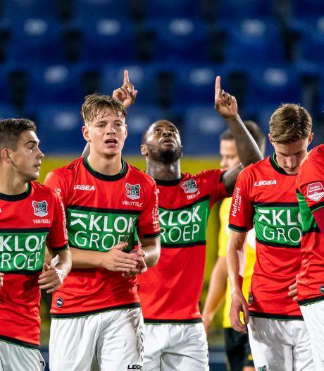 Geen zorgen, Nijmegen: Vijf redenen waarom NEC absoluut gaat winnen van NAC