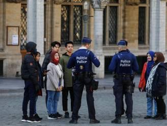 Agenten controleren volop: met drie op straat? Boetes tot 4.000 euro