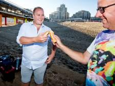 Maarten van der Weijden pusht VVD-lijst, Thierry Aartsen op 'carnavaleske' positie elf