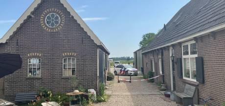 Mysterieuze overval op transport in Schalkwijk roept vragen op: 'Mijn hond blafte niet eens'