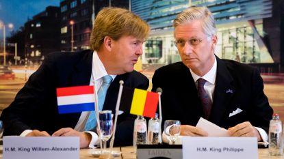 Koninklijke lunch Filip gaat door, ondanks uitvaart in Luik