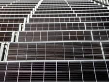 Omstreden zonnepark Binnenveld op losse schroeven