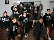 Dansgroep The Fire wint Holland's Got Talent