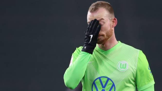 Wolfsburg geeft na corona-uitbraak toe dat spelers zondigden tegen gezondheidsmaatregelen