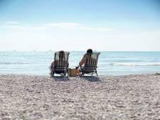 Des milliers de Néerlandais souhaitent faire leurs adieux au Royaume-Uni sur la plage