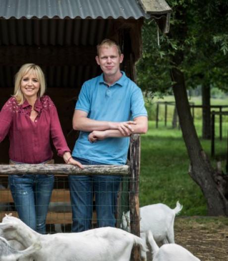 Zes vrouwen zien boer Willem uit Hei- en Boeicop zitten (en hij ging meteen met ze op date)