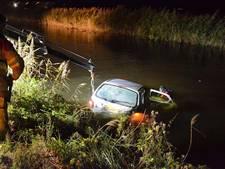 Lars (18) redt vrouw uit kanaal in Overijssel: Koud water? Geen idee