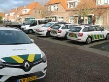 Douane doet onderzoek in woning in Almelo, één aanhouding