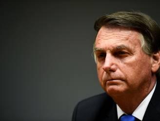 YouTube schorst kanaal Bolsonaro voor een week wegens foute info over coronavirus