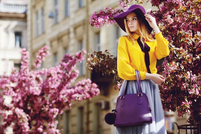 Welke tas draag jij deze lente?