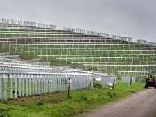 Na schrappen omstreden zonnepark Ede komen daar nu drie zonneparken voor terug