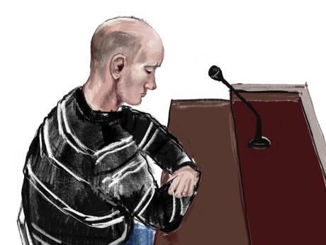 Celstraf voor man die meisje (13) uit Deventer misbruikte en presenteerde als 'slavinnetje'