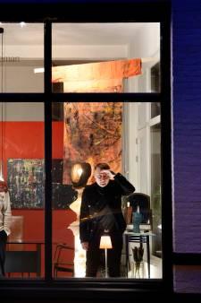 Salon Veneman in Eindhoven is een fantastische kijkdoos