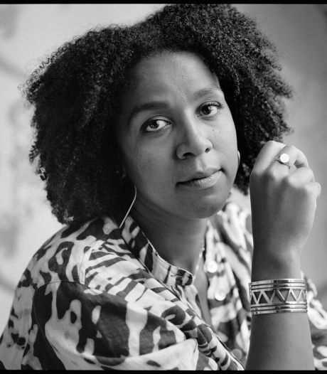 Arnhemse schrijfster Simone Atangana-Bekono genomineerd voor prijs