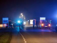 Ernstige aanrijding in Den Ham: voetganger gewond