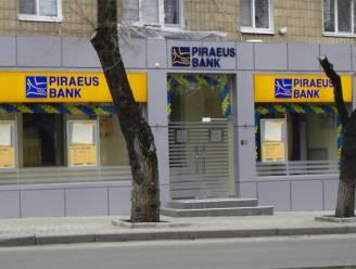 Staatssteun voor grootste bank Griekenland