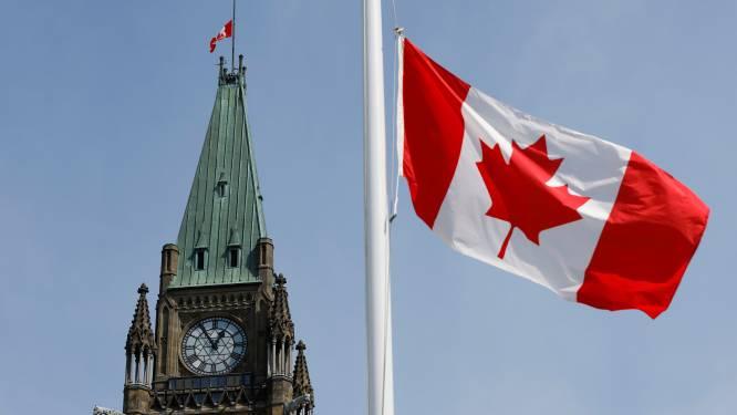 """Canadees parlementslid verschijnt naakt in videovergadering: """"Een ongelukkige fout"""""""