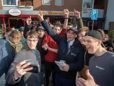 Burgemeester ontstemd over niet nakomen afspraken van Baudet op Urk: 'Hij heeft een voorbeeldfunctie'