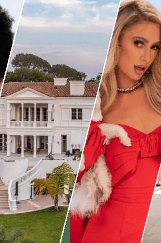 Peperdure verhuizen in het grootste geheim: waarom wisselen Hollywoodsterren zo vaak van villa?