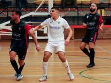 Groene Ster Vlissingen raakt drie spelers kwijt aan Feyenoord Futsal