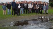 Buurtbewoners zien woonproject IOK in Oosterwijk niet zitten