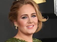 Adele en instance de divorce