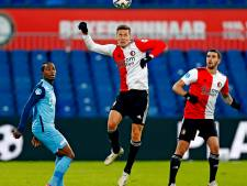 Feyenoord in strijd om Europees ticket op bezoek in Utrecht