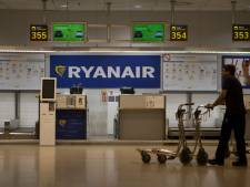 FNV: Ryanair heeft de staking gebroken met vervangend personeel