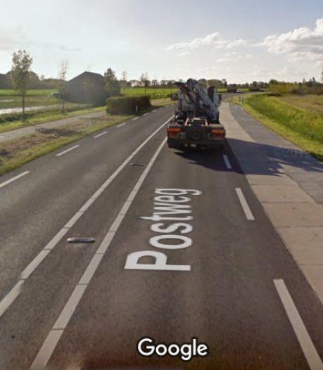 Aanleg landbouwroute bij Poortvliet is nu echt dichtbij
