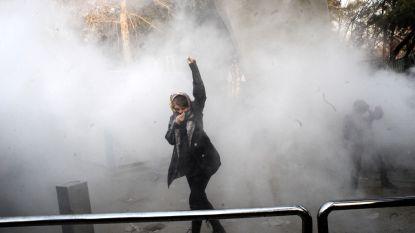 Vijf vragen en antwoorden over het steeds groter wordende protest in Iran